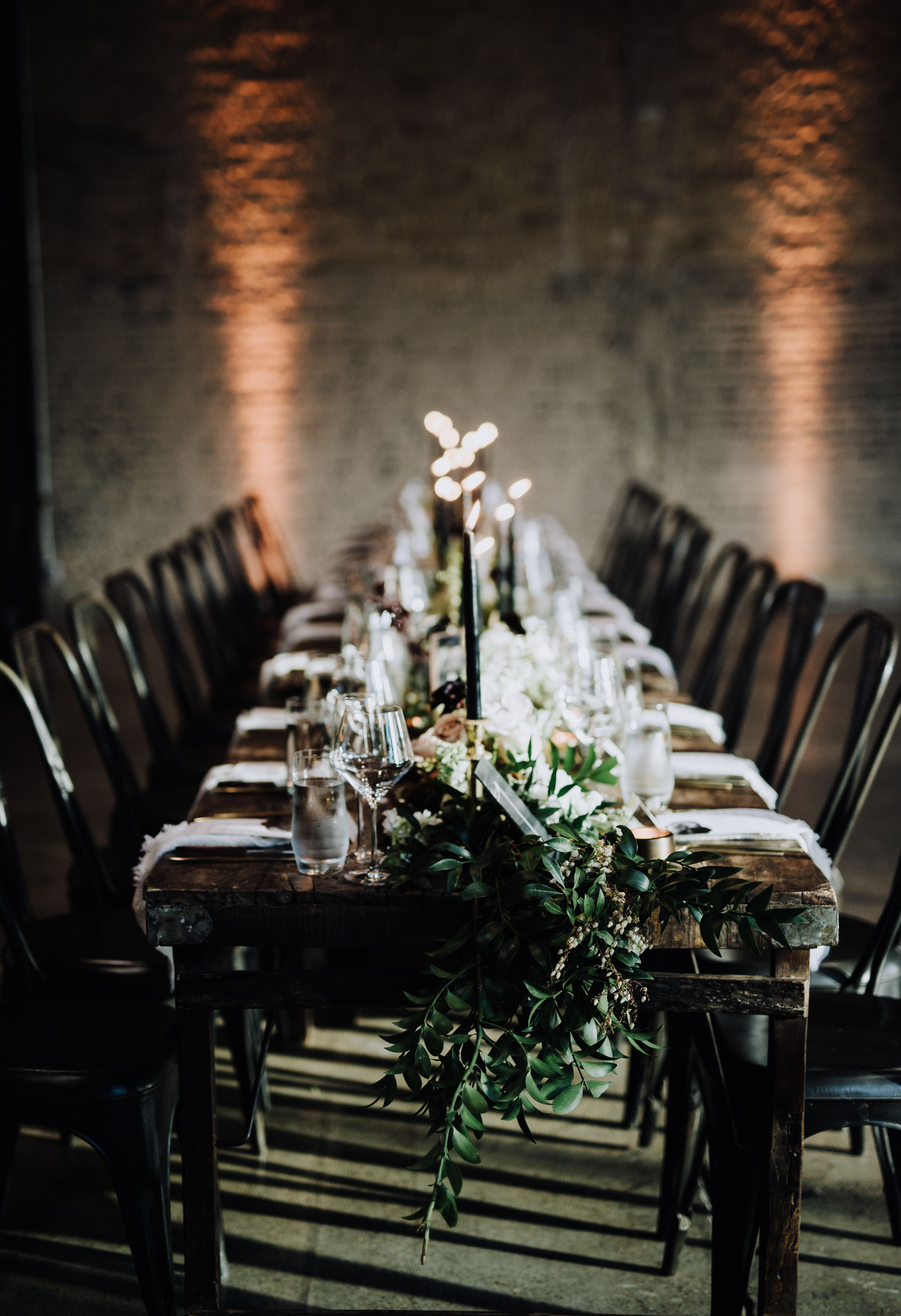 800 Congress Loot Rentals Industrial Wedding Congress Vintage Rentals