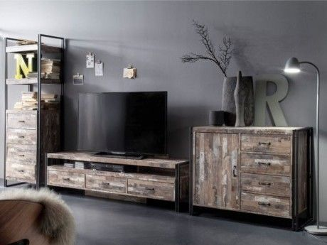 Sideboard Industrial Look ~ Stilkind möbel im shabby chic vintage und industrial look