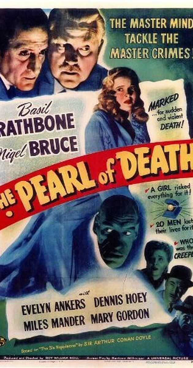 Download The Pearl of Death Full-Movie Free