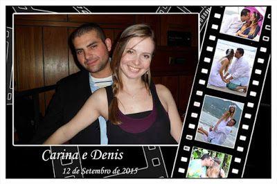 Embrafoto Foto Lembrança: Foto Lembrança para Casamento
