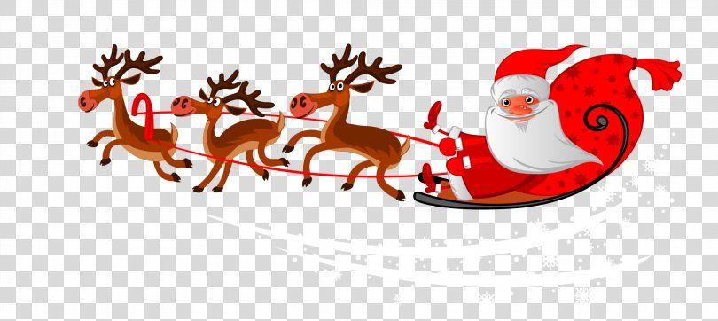 Santa Clauss Reindeer Mrs Claus Rudolph Christmas Santa S Sleigh Png Santa Claus Art Child Christmas Santa Claus Reindeer Santa Sleigh Rudolph Christmas