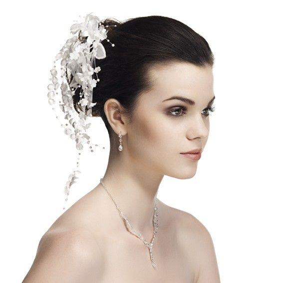 H2786C - Coiffures de mariée - Accessoires de Cheveux - Les accessoires de la mariée