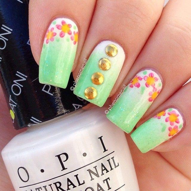 Instagram media by phenomenail #nail #nails #nailart   uñas ...