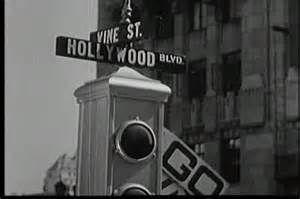 vintage hollywood blvd - Bing Images
