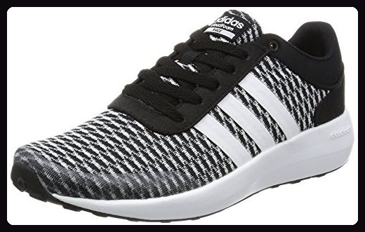 adidas cloudfoam race w damen