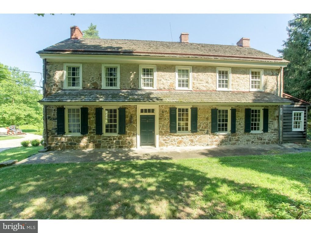 915 Saint Matthews Rd, Chester Springs, PA 19425 Stone