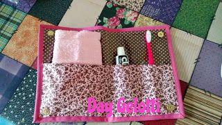 Day Gelotti: Kit Higiene Bucal