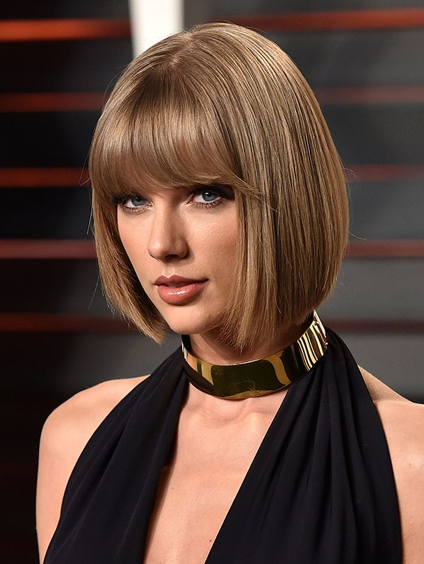 8 Bob Haircuts To Take With You To The Salon Bobs Haircut Styles