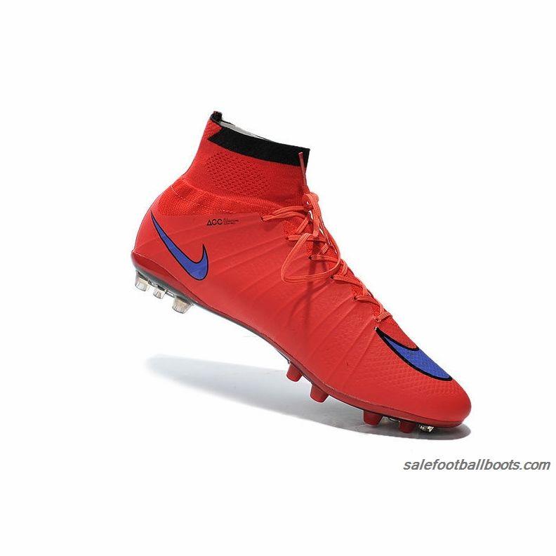 cheap for discount fc9b7 0f3ec Nike Mercurial Superfly AG Bright Crimson Persian Violet Black  108.99