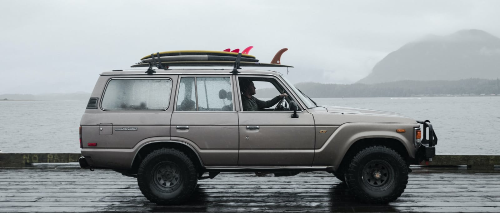 The Joy Of Owning 85 Toyota Land Cruiser In 2020 Toyota Land Cruiser Land Cruiser Cruisers