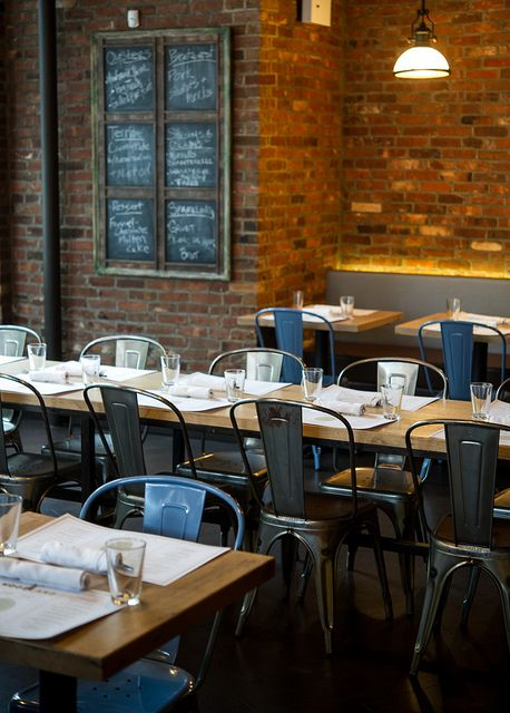 Woodland Restaurant   Brooklyn