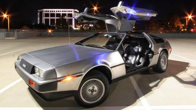 Delorean Car For Sale >> Delorean For Sale No Currency Accepted Auctions
