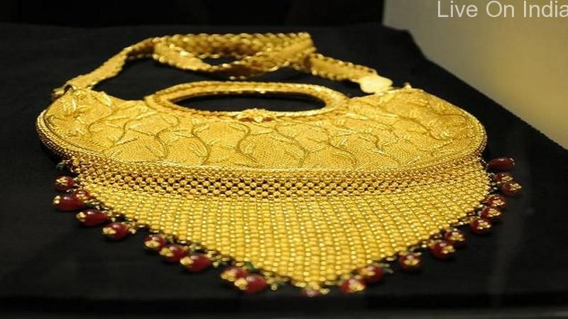 Today Gold Rate In Chennai Has Increased Rs 8 Per Sovereign On Wednesday Morning 08 Feb 2017 A Sovereig Gold Rate Buy Gold And Silver Wholesale Gold Jewelry