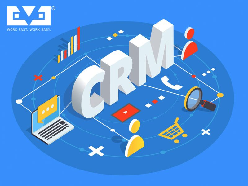 The Importance Of Customer Relation Management And How Crm Software Helps Customer Relationship Management Crm Software Crm System