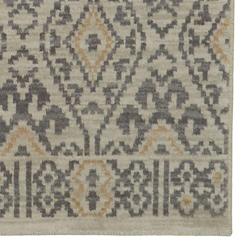 Mohawk home carmody beige ft x ft area rug horizontal artz