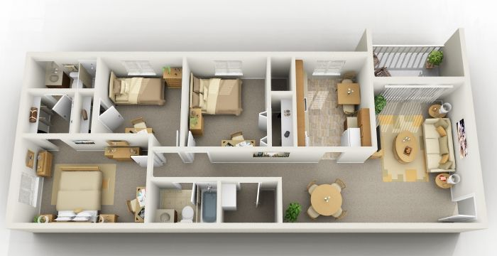 Floor Plan With Images Apartment Floor Plan Apartment Layout