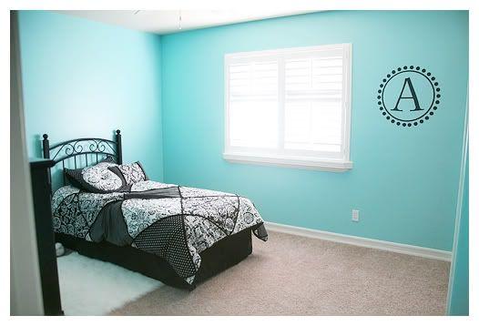 tiffany blue interior paint google search jess bedroom pinterest