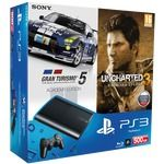 JAGUAR  SONY PS3 500GB +ИГРА
