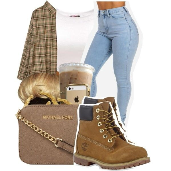Oriental soplo intercambiar  love this outfit from the Starbucks iced coffee to the Timbs ;) | Cute  hipster outfits, Timbs outfits, Hipster outfits