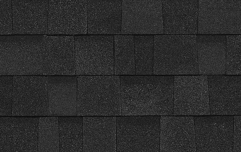 Best Oakridge Roofing Shingles Onyx Black Owens Corning 400 x 300