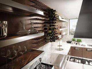Muebles para vinos modernos buscar con google for Muebles para vinos