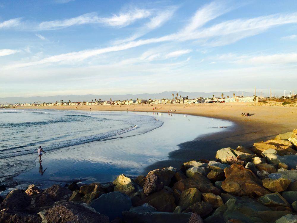 California Beach Camping Californiabeachcamping