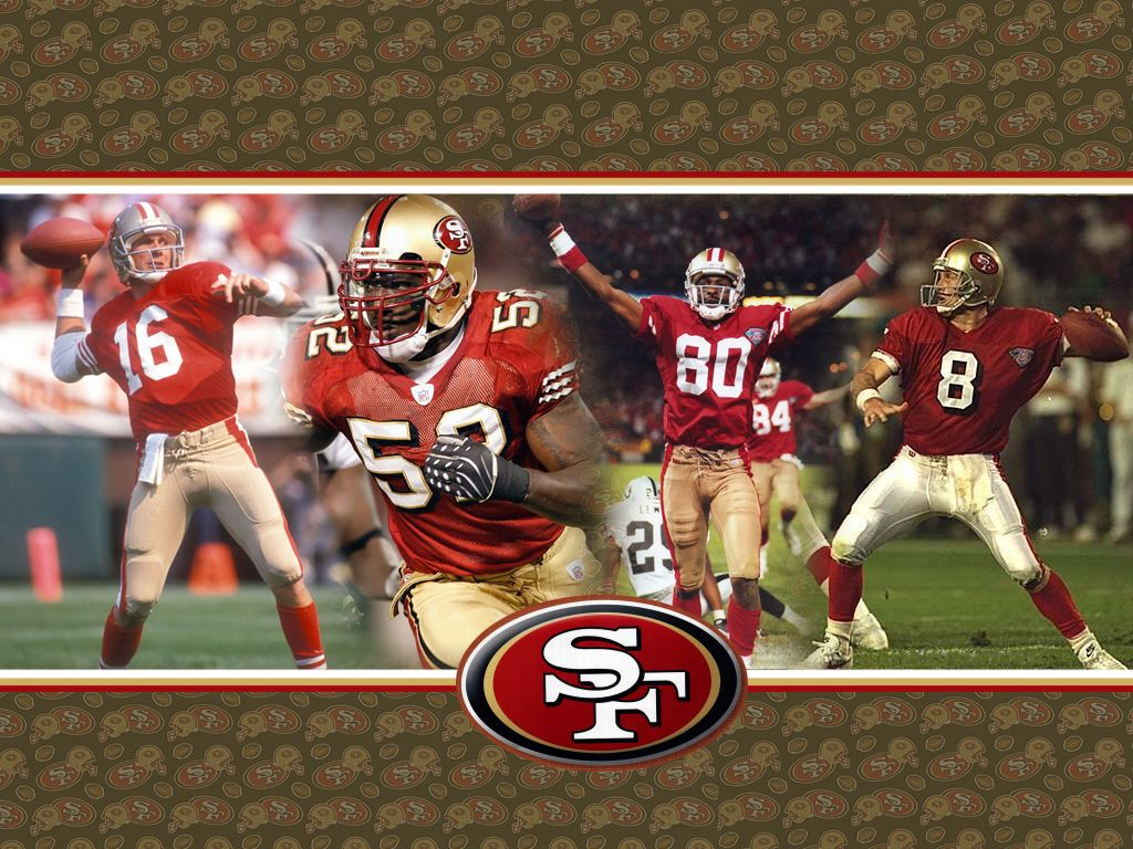 49ers wallpaper by snooz15 on deviantart 49ers woman cave 49ers wallpaper by snooz15 on deviantart voltagebd Images