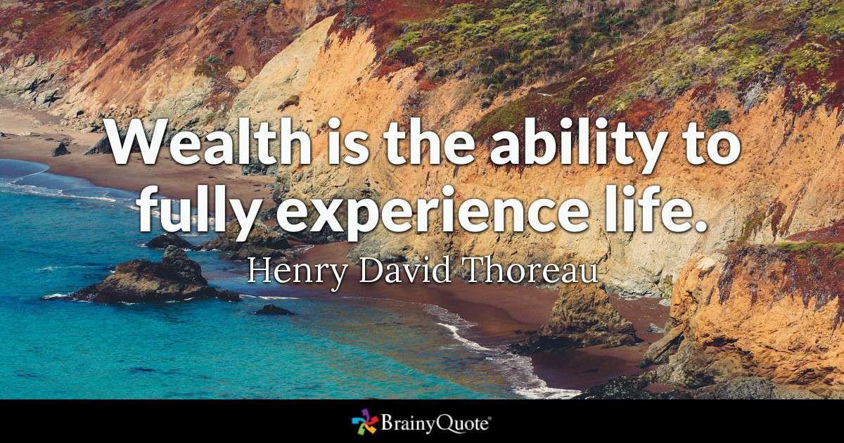 Henry David Thoreau Quotes Inspirational Quotes Pinterest