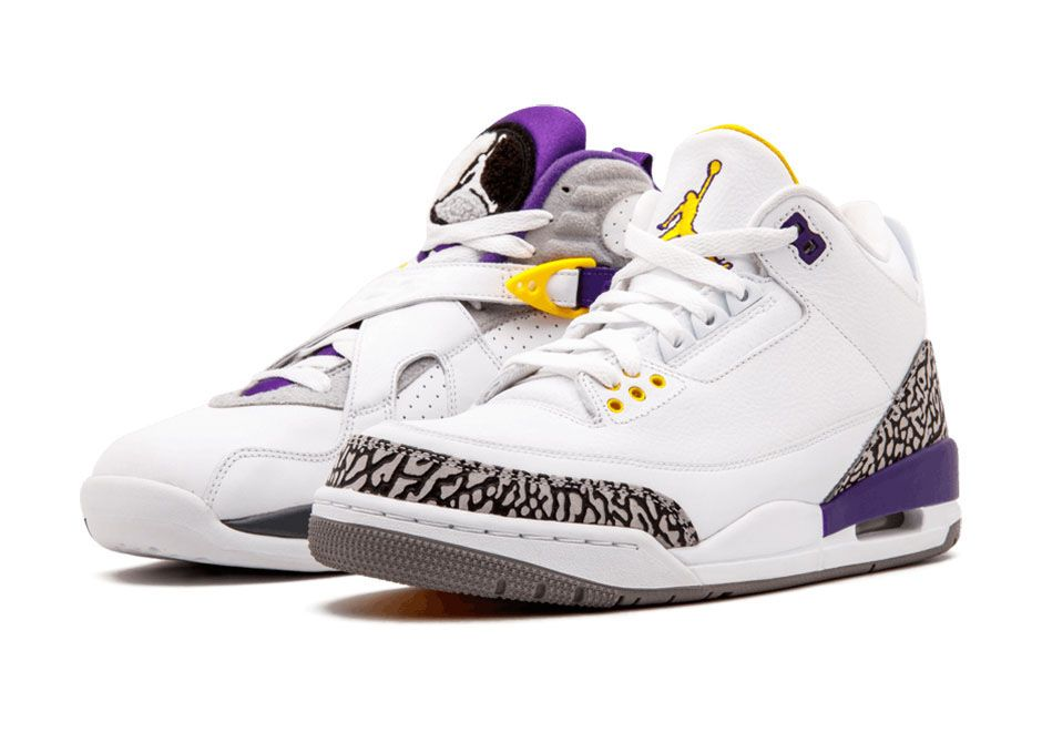 That epic Air Jordan x Kobe Bryant Pack is now available from Stadium Goods  featuring Kobe