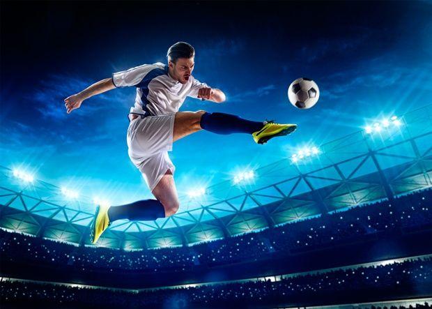Fußballspieler Dating-Website