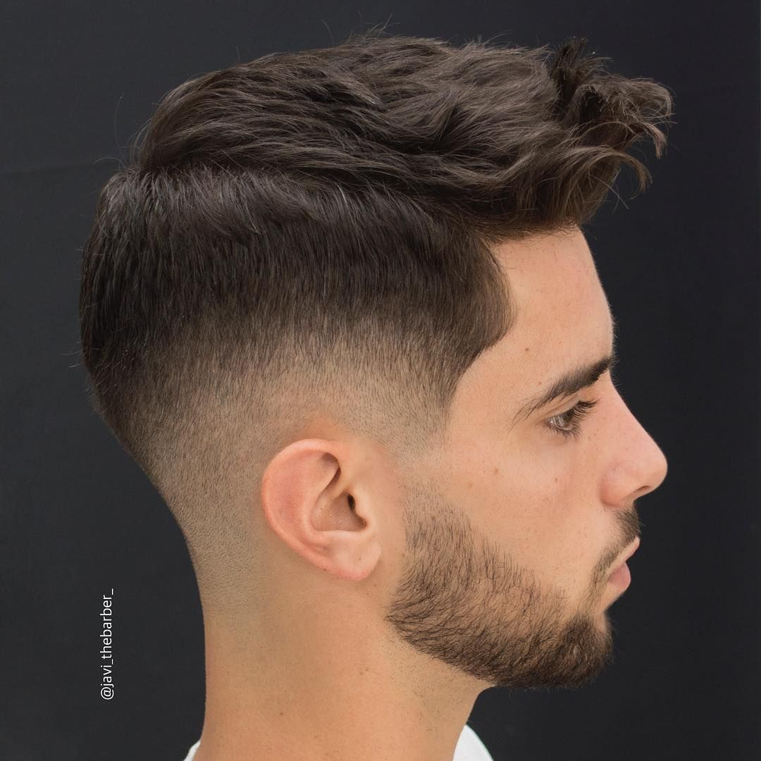 100+ Cool Short Haircuts For Men (2019 Update ...