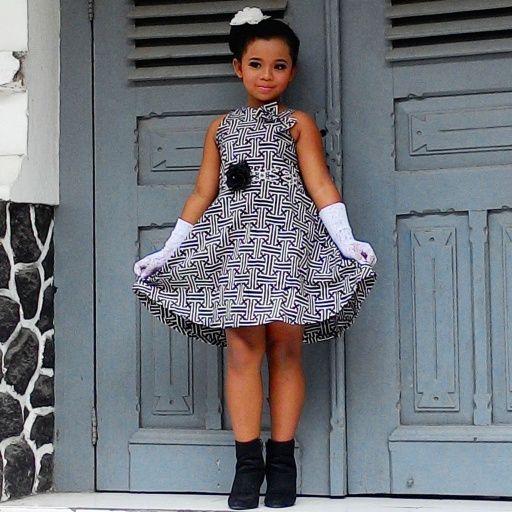 Toko Baju Batik Pontianak: Toko Batik Online Shop Murah Solo Pekalongan
