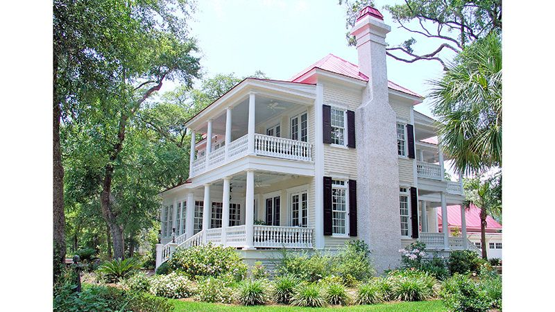 Alderidge Place Moser Design Group Southern Living House Plans House Plans Modern Farmhouse Exterior Southern Living House Plans