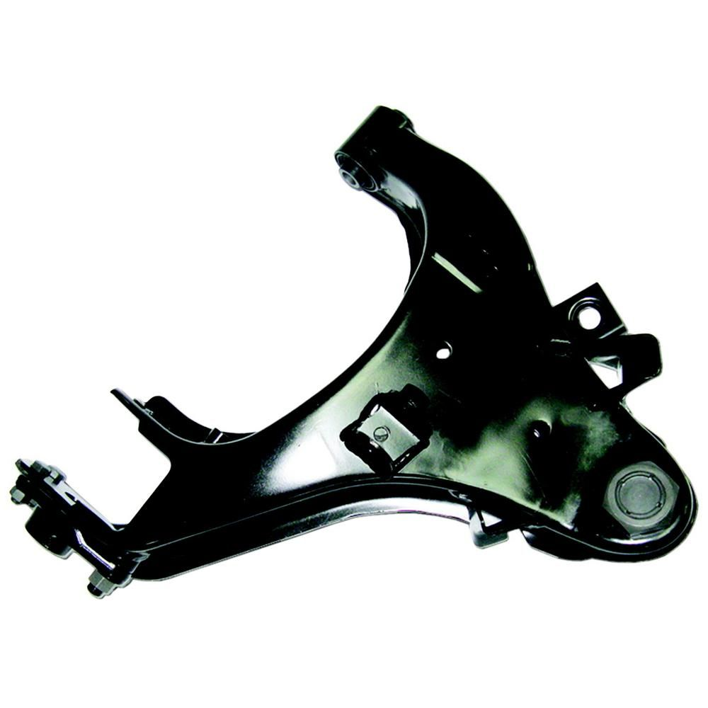 Suspension Control Arm and Ball Joint Assembly Front Left Lower Moog RK620300