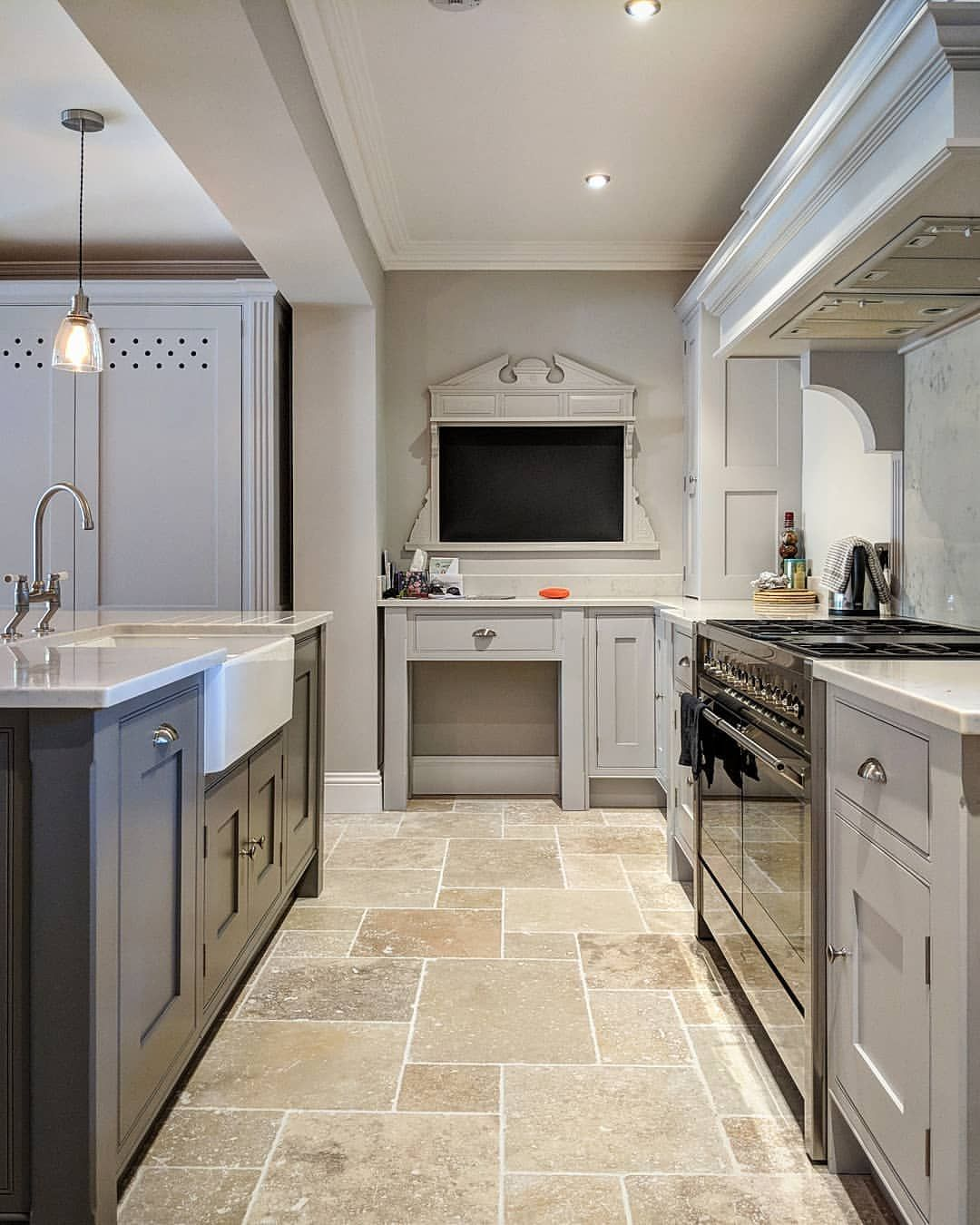 Best Russell Alexander Kitchens Handmade Bespoke Kitchen 400 x 300