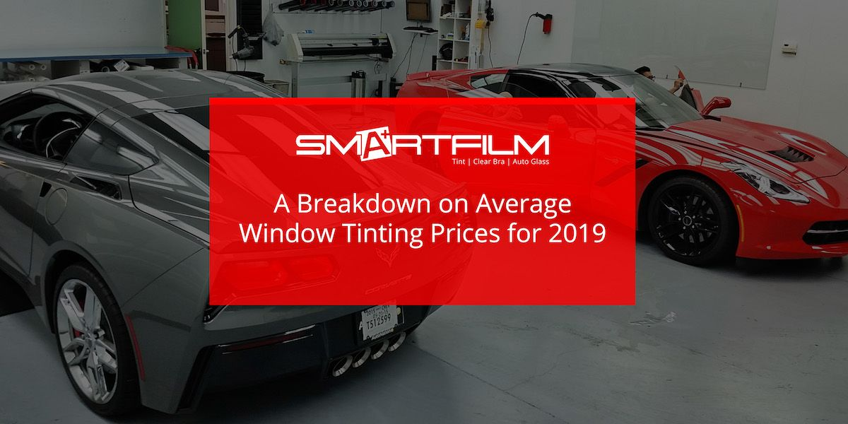 Keep Your Ride Looking Sleek With A New Window Tint Gives A Great