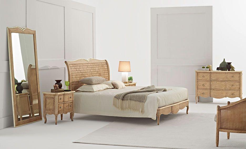 Dormitorio Vintage Dalila de lujo en Portobellodeluxe.com. Tu tienda ...