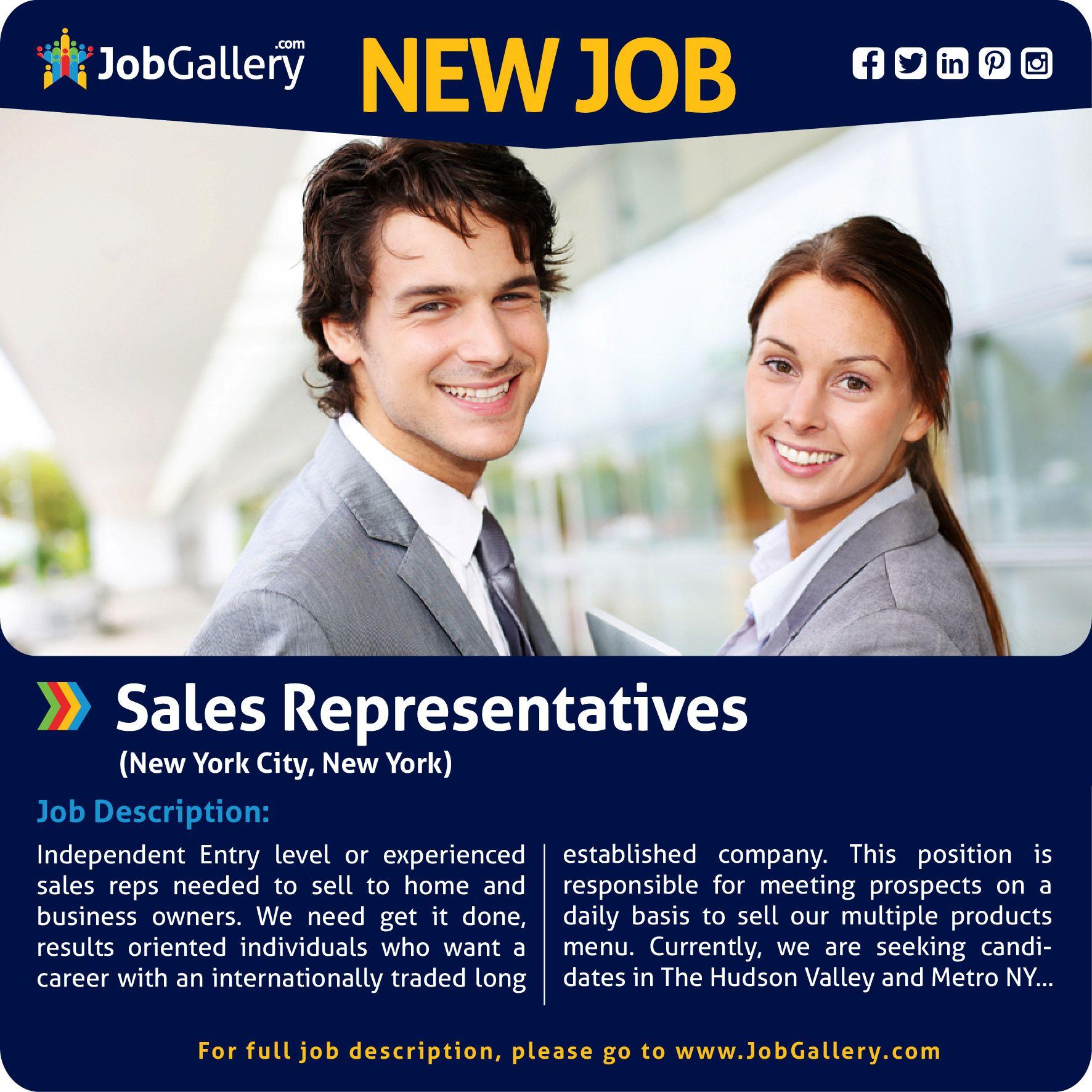 seeking s representatives new york city ny jobs seeking s representatives new york city ny jobs jobopening sjobs