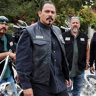 Hot: Sons of Anarchy spin-off gets closer to reality