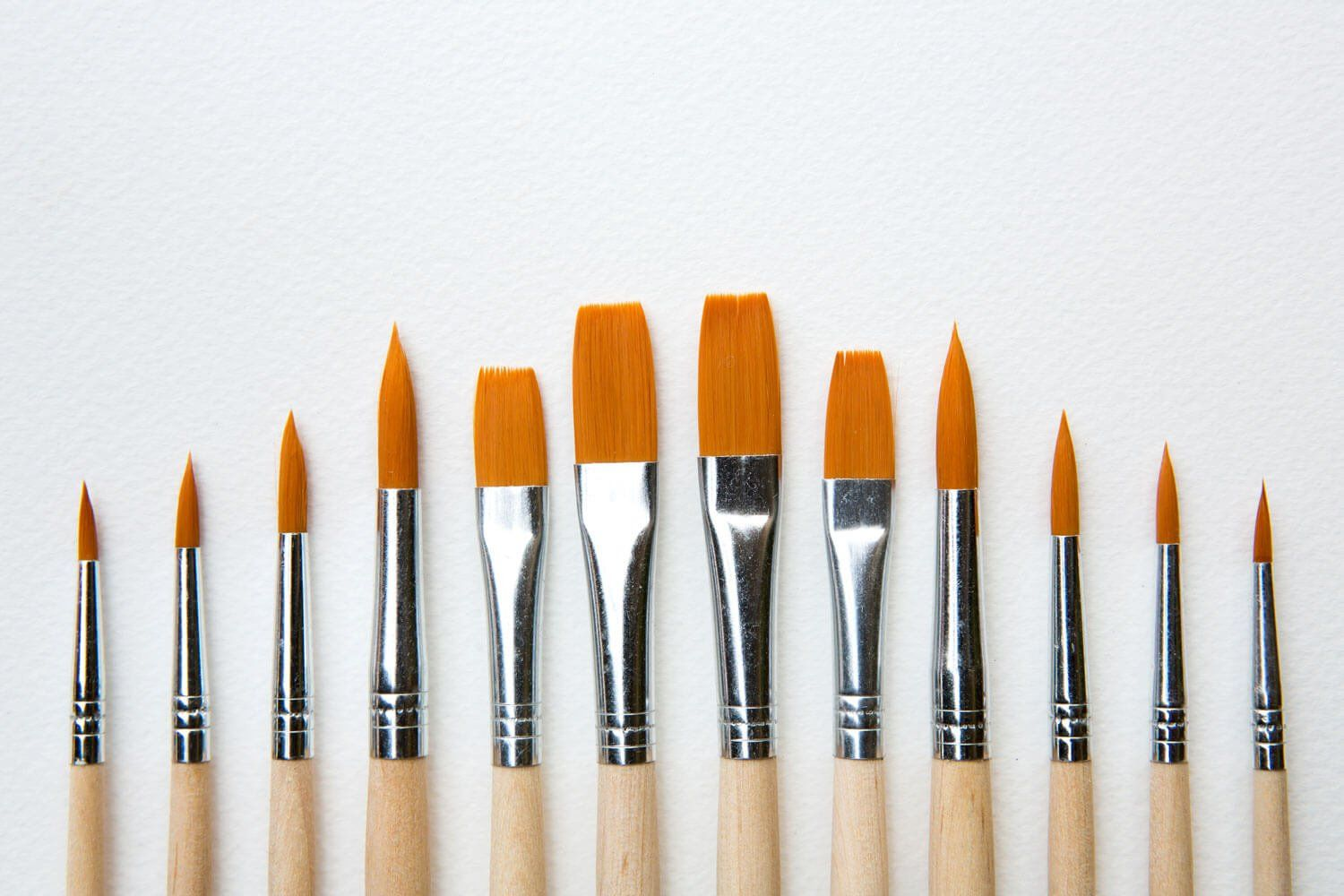 10 Best Acrylic Paint Brushes For Both Students And Artists 2020