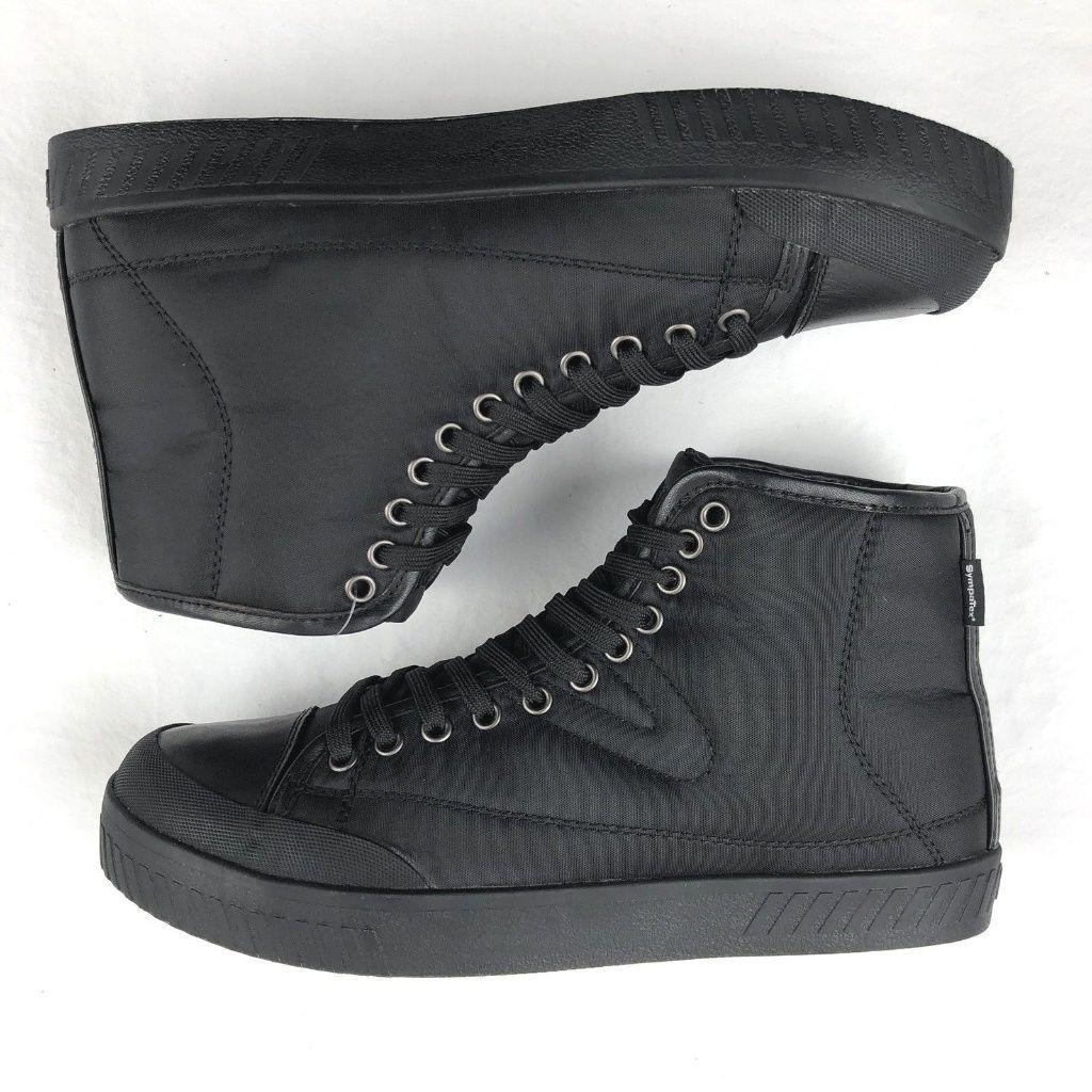 Tretorn Shoes | Tretorn Bailey 4 Mens