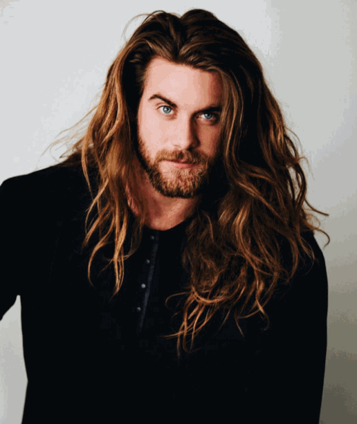 10 Instagram Accounts You Should Be Following If You Love Guys With Long Hair Long Hair Styles Men Haircuts For Men Long Hair Styles