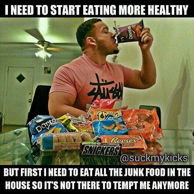 Vince Suckmykicks Websta Workout Humor Food Humor Humor