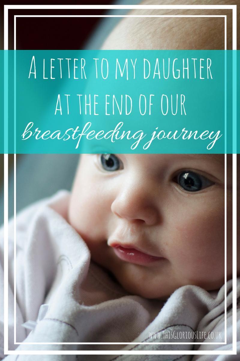 Our Breastfeeding Journey - Alex Marie Jordan