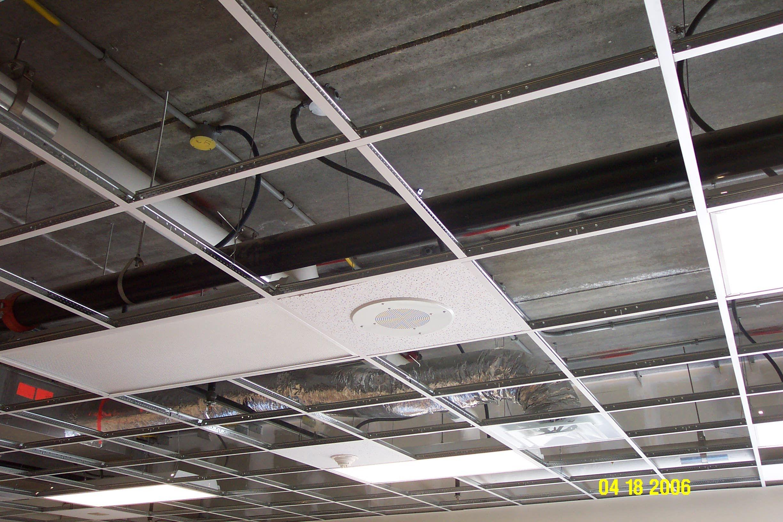 Ceiling Tile Speaker Mount Httpcreativechairsandtables