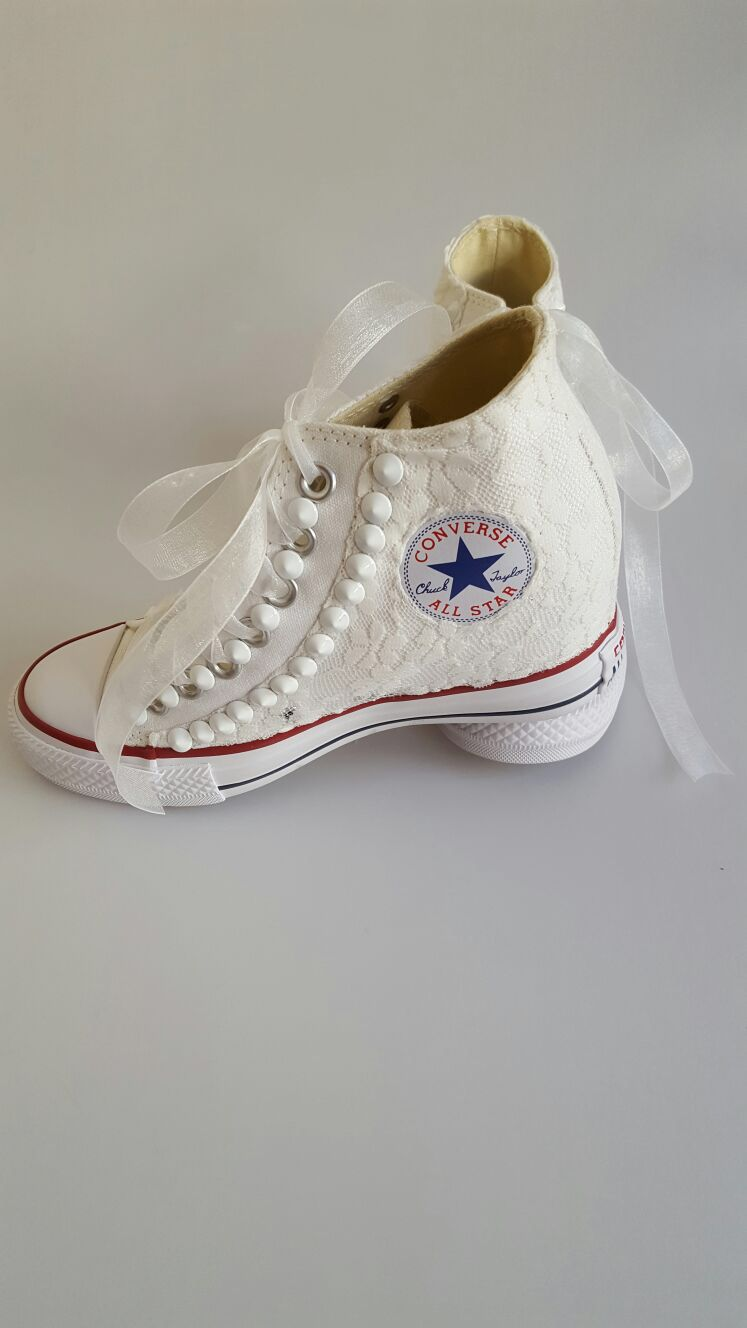 converse accessori scarpe