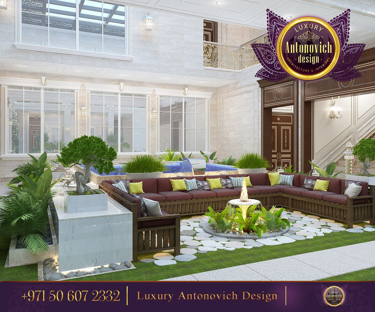 50 Stunning Interior Design Ideas That Will Take Your: Pin By Luxury Antonovich Design On Halls From Antonovich