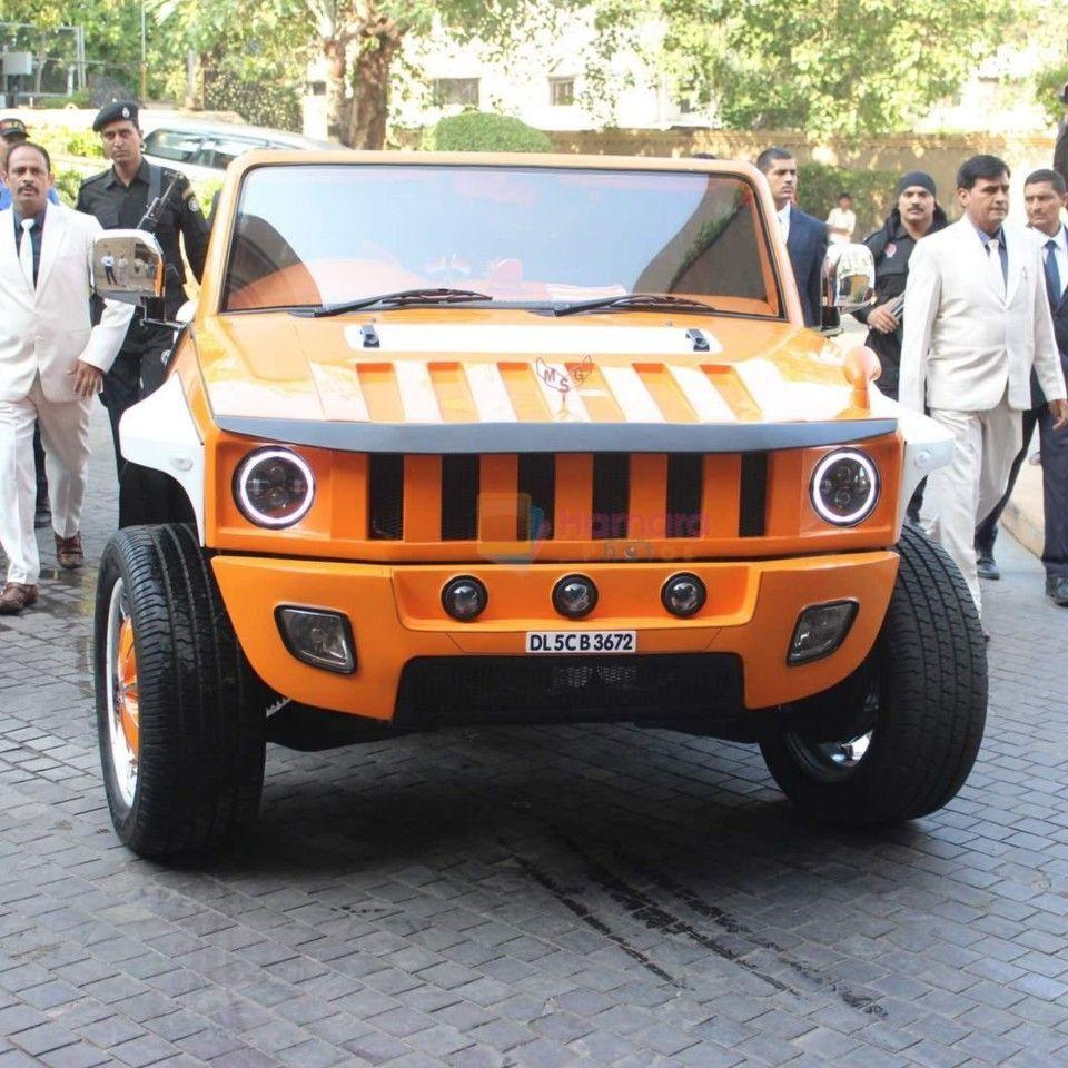 Photo of Gurmeet Ram Raheem and his Wacky Car Collection – 高級車 2020