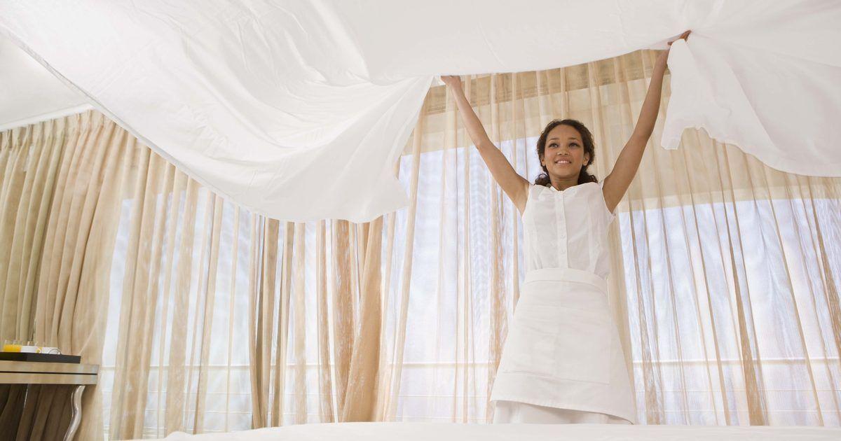 Las propiedades y los usos de la tela de lino textil
