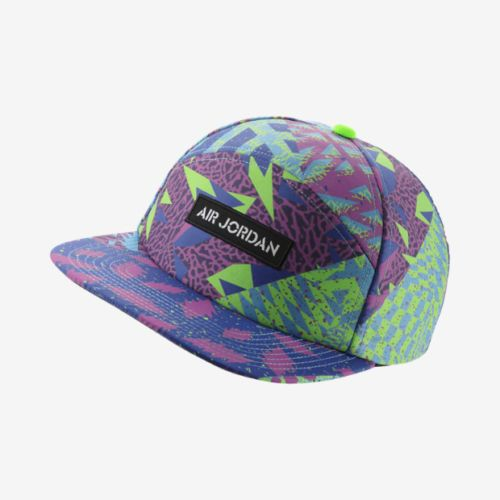 Michael Jordan Nike Legacy Fresh Prince of Bel-Air hat  4f5f7760b78